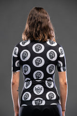Back To The Primitive Short Sleeve Jersey