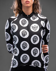 Back To The Primitive Long Sleeve Jersey