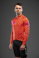 The Gambler Long Sleeve Jersey
