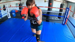 Boxing As A Fitness Training Program