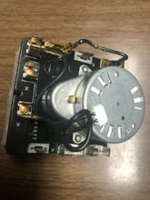 Load image into Gallery viewer, FRIGIDAIRE DRYER TIMER PART # 131062400 | AS Box 131