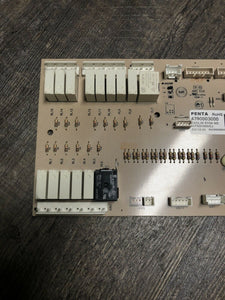 Control Board 439000300 | AS Box 127