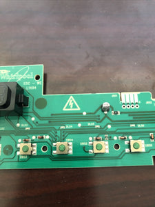 461970422451 714484-03 WHIRLPOOL WASHER MAIN CONTROL BOARD | A 167