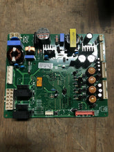 Load image into Gallery viewer, LG Kenmore Refrigerator Main Control Board EBR65002714 EBR65002716 | AS Box 104