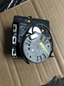 FRIGIDAIRE DRYER TIMER 131930600 | AS Box 109