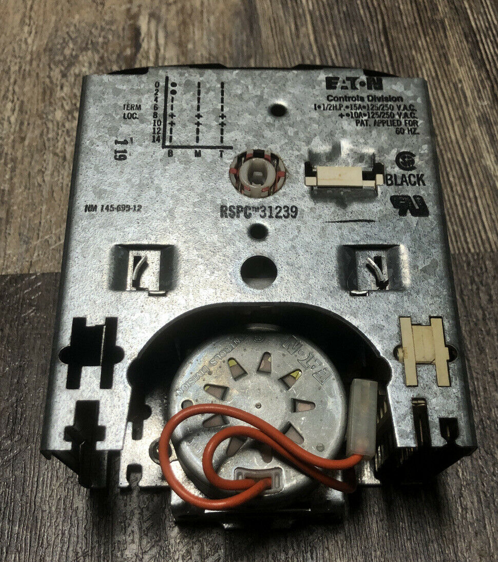 31239  31239P Speed Queen Amana Maytag Crosley Washer Timer | AS Box 29