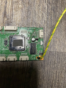 THERMADOR Control Board TFT-SH5-02 115