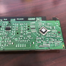 Load image into Gallery viewer, SAMSUNG WASHER USER INTERFACE BOARD PART# DC41-00241A | A 170