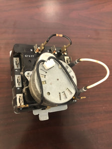 131795500C KENMORE  FRIGIDAIRE DRYER TIMER | AS Box 163