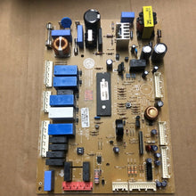 Load image into Gallery viewer, LG Refrigerator Main Control Board 6871JB1410D | A S3B