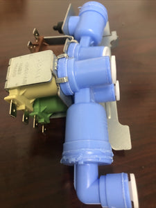 Refrigerator Water Valve for Electrolux Frigidaire 242252702 | AS