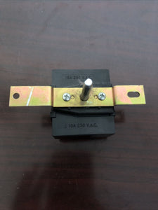 Whirlpool Washer Switch 3952578 | AS Box 161