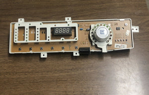 Whirlpool Maytag Dryer Control Board BOARD DC41-00031A WP35001270 | AS Box 155