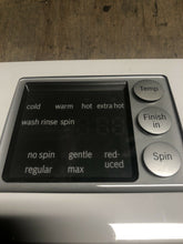 Load image into Gallery viewer, BOSCH WASHER CONTROL PANEL 5560009872 | AS