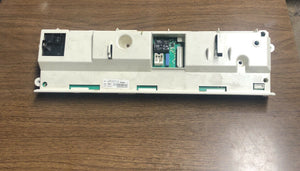 GE Dryer Main Control Panel Circuit Board 1347298 134596900 | AS Box 154