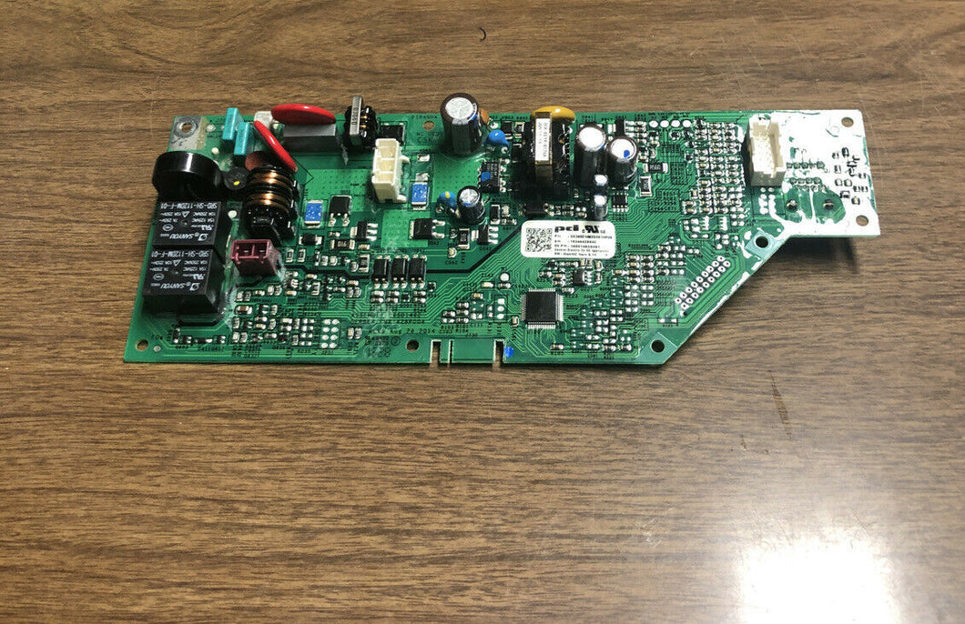 GE 265D1462G501 Dishwasher Electronic Control Board | AS Box 156