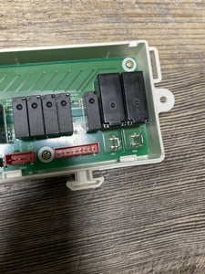 Samsung dishwasher control board part #DE41-00391A | ZG Box 151