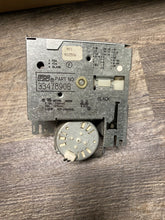 Load image into Gallery viewer, Whirlpool Kenmore KitchenAid Washer Timer 3347890B or 3347890 B | ZG Box 138