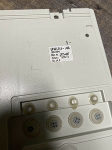 MIELE DRYER CONTROL BOARD PART # EPWL341 | ZG Box 128