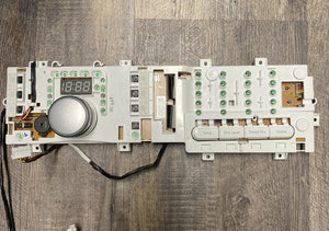 LG Dryer Control Board EBR62545201 | ZG Box 111