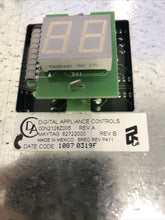 Load image into Gallery viewer, MAYTAG WASHER CONTROL BOARD PART # 62722000 | A 167