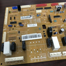 Load image into Gallery viewer, Genuine Samsung Refrigerator Electronic Control Board DA92-00055A | A 163