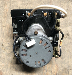 Washer Dryer Timer 131062300 | AS Box 19