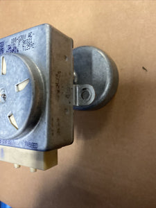 TIMER PART E189574, 90821, 100-120V | ZG Shelf 2 B