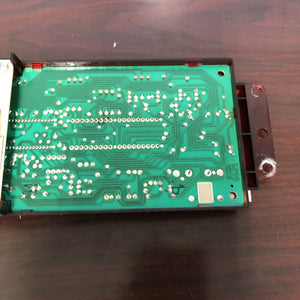 Oven Display Board 100-01202-04 183D6012P003 | A 170