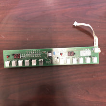 Load image into Gallery viewer, Induction Stovetop Knob Control BOARD FAGOR  C7340-4971 | A 170