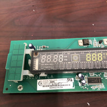 Load image into Gallery viewer, BOSCH RANGE CONTROL BOARD PART # 00N2203 | A 170