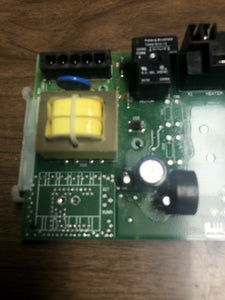 Whirlpool Dryer Main Electronic Control Board Part # 3978918 | AS Box 144