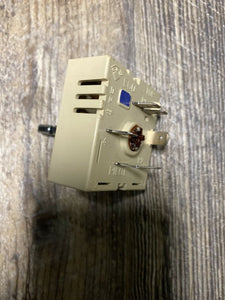 191D2990P004 OEM New  Range Oven Dual Burner Switch | ZG Box 115