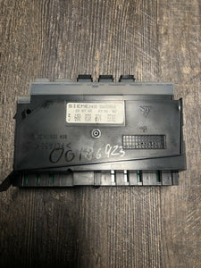 Bosch Control Unit #186923 | AS Box 132