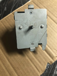 GE Dryer Timer 572D520P019 | AS Box 109