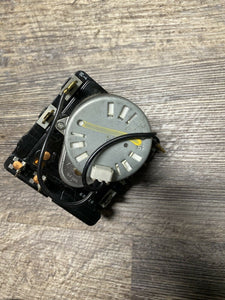 131583801 FRIGIDAIRE DRYER TIMER OEM | ZG Box 127