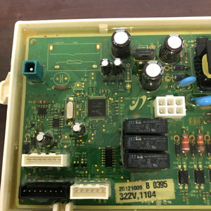 DC92-00322V OEM Samsung Dryer Electronic Control Board | A 168