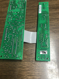 WHIRLPOOL 12784414 REFRIGERATOR CONTROL BOARD GREEN | AS Box 144