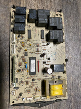Load image into Gallery viewer, Used OEM DCS Oven Relay Board 218224, 100-01094-02 6197952 Box 136