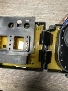Samsung Washer Control and Display Board DC92-00287C | ZG Box 146