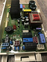 Load image into Gallery viewer, Genuine LG Gas Dryer Electronic Control Board 6871EC1054k | AS Box 27
