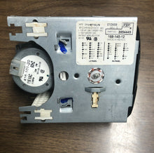 Load image into Gallery viewer, WHIRLPOOL OEM 3954449 TIMER | AS Box 146