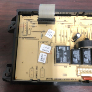 ELECTROLUX 316418706 ELECTRONIC OVEN CONTROL HEAVLY | A 169