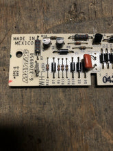 Load image into Gallery viewer, Maytag Dryer Moisture Control Board 6 3708950 63708950 WP33001212 | AS Box 104
