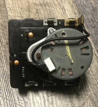 Load image into Gallery viewer, Frigidaire Kenmore Dryer Timer 131960800 | AS Box 1