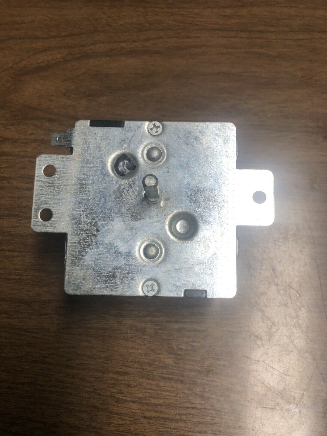 DRYER TIMER 3977678  | AS Box 144
