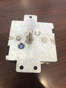 3406723A Whirlpool Kenmore Dryer Timer | AS Box 160