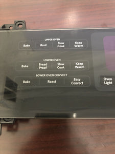 W10295112 Whirlpool Control Touch Panel | AS