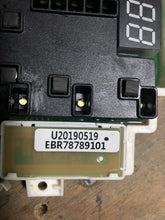 Load image into Gallery viewer, LG Control Board EBR80574938 EBR78789101 | AS Box 113