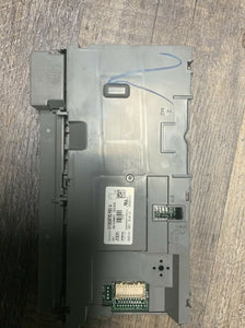 Dishwasher Control Board W10539783  Box 27 A